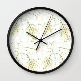 branch 55 2 Wall Clock