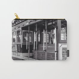 Powell & Market Carry-All Pouch