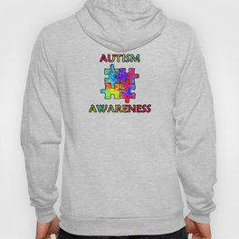 Autism Awareness Hoody
