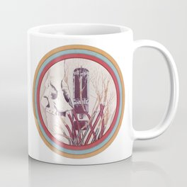 Wired Mind Coffee Mug