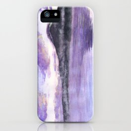 Mount Fuji iPhone Case