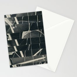 Glitched Rigging Stationery Cards