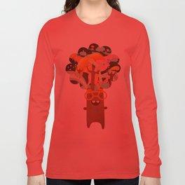 Rigoberto Long Sleeve T-shirt