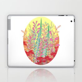 Leafless Laptop & iPad Skin