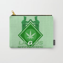 Lagos Stoners  Carry-All Pouch