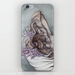 The Mystic iPhone Skin