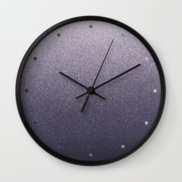 STARDUST / capricorn Wall Clock