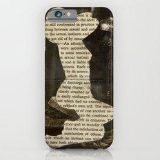 Sexual Instincts iPhone 6s Slim Case