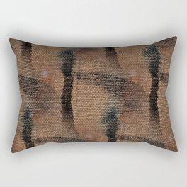 Gumleaf 28 Rectangular Pillow