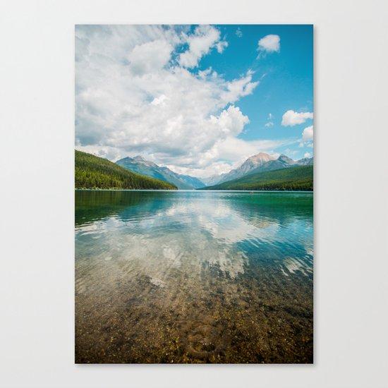nature life Canvas Print