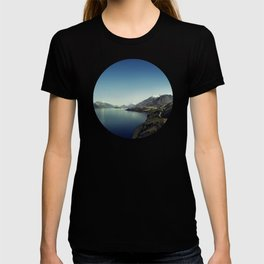 On my way to Glenorchy (Things happened to me) T-shirt