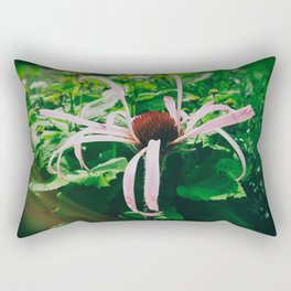 Bad Hair Day Rectangular Pillow