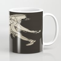 heroes of olympus Mugs featuring Heroes by salternates
