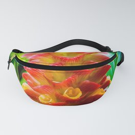 Thank You, Summer Rains Fanny Pack