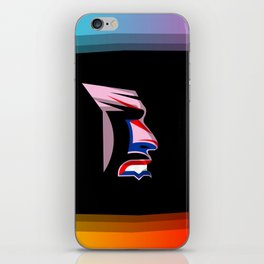 El Desperado iPhone Skin
