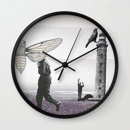 Le phare Wall Clock