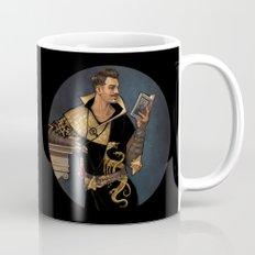 Leyendecker Dorian Mug
