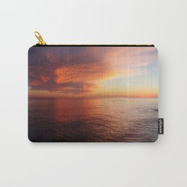 Mothership Sunset Carry-All Pouch