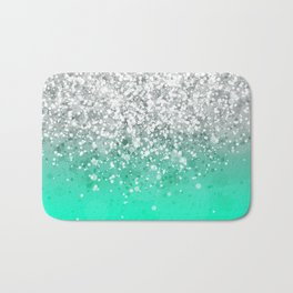Glitteresques XXXV Bath Mat
