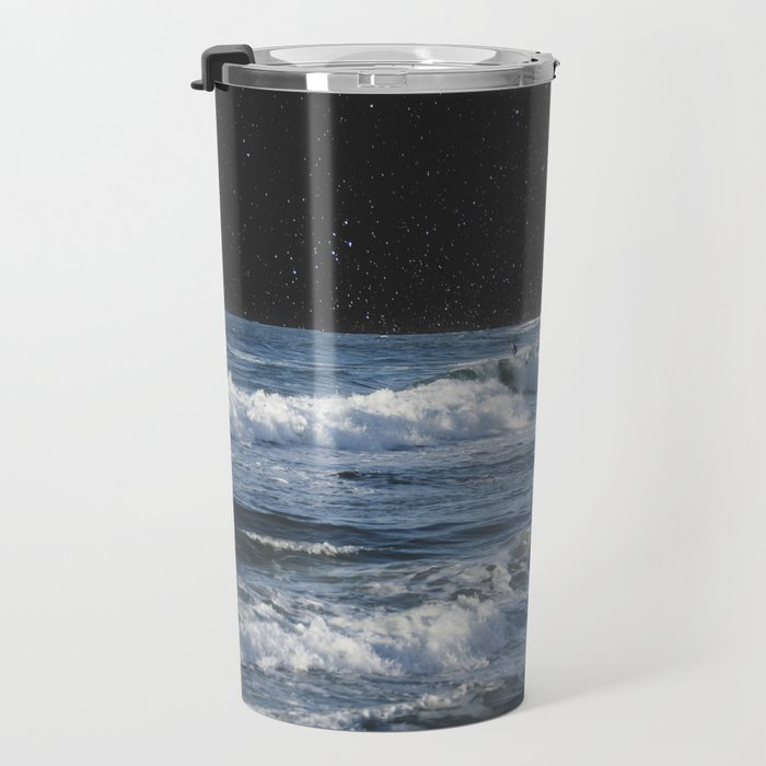 Dreamy World - Nature Photography. Travel Mug