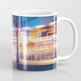 STR WARs Coffee Mug