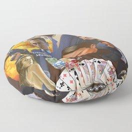 James Bond - Casino Royale Floor Pillow