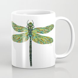 Dragons DO Exist, And They Fly Too! Coffee Mug
