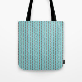 knot pattern 3 Tote Bag