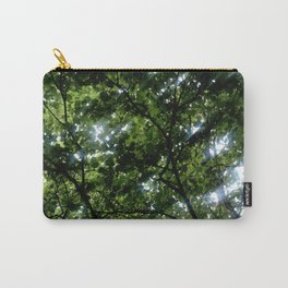 Nature and Greenery 7 Carry-All Pouch