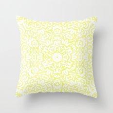 Jordan Sunshine Throw Pillow