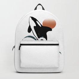 Orca Backpack