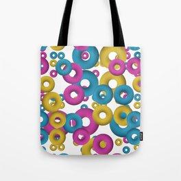minimalist Fruity loops! Tote Bag