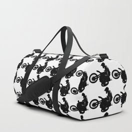 SuperX Duffle Bag