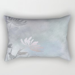 Summer In Pastels Rectangular Pillow