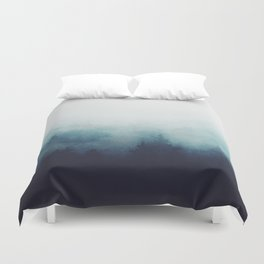 The space between Duvet Cover