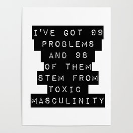 Toxic! Poster