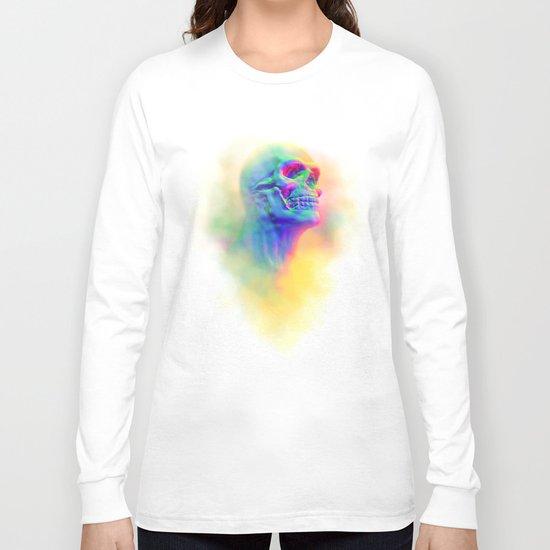 SKULL CANDY Long Sleeve T-shirt