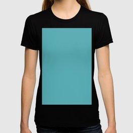 Light Teal T-shirt