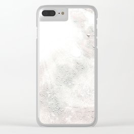 UZ Sect 3 Clear iPhone Case