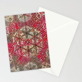 Abstruse Nutty Net Stationery Cards