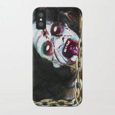 The Evil Dead  Slim Case iPhone X