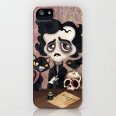 Edgar Poet Slim Case iPhone (5, 5s)