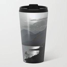 'Mace' Travel Mug