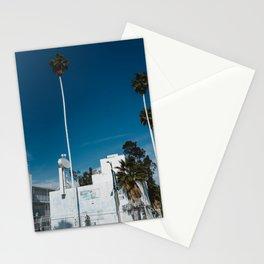 Bates Motel Stationery Cards