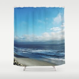 Coast 10 Shower Curtain