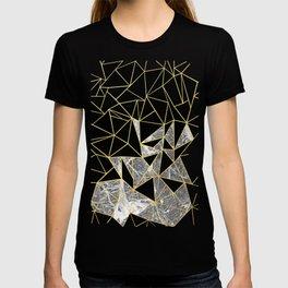 Marble Ab T-shirt