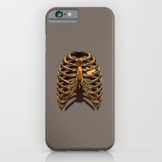 GOLDEN: CAGED iPhone 6s Slim Case