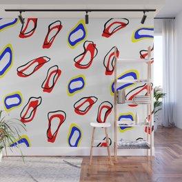 Ex nihilo #16 Wall Mural