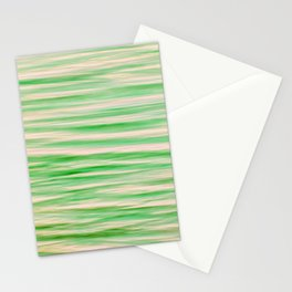 MINTY LINES Stationery Cards