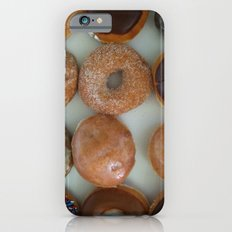 Doughnuts iPhone 6s Slim Case